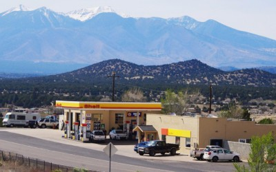 Winona Auto Repair, Towing, Fuel, Souvenir & Food Store, Flagstaff, AZ
